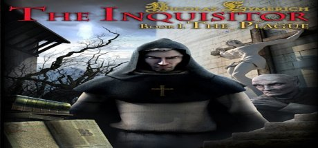 The Inquisitor 1 - The Plague