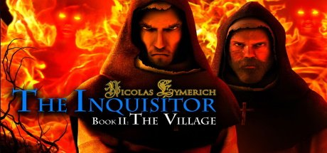 The Inquisitor 2 - The Village